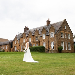 Brampton Grange Wedding Venue